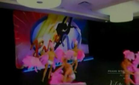 Dance Moms Showgirls Routine