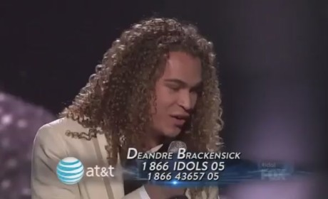 "DeAndre Brackensick - ""Endless Love"""