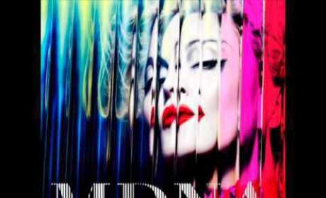 "Madonna Releases ""Superstar"" Sneak Preview, Lourdes Leon Provides Backing Vocals!"