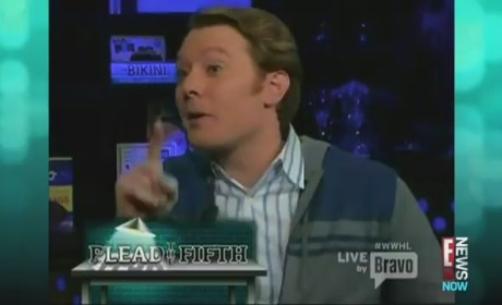 Clay Aiken Slams Rihanna