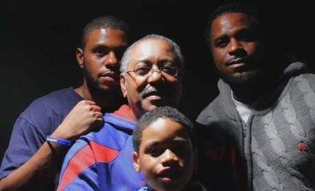 Trayvon Martin PSA
