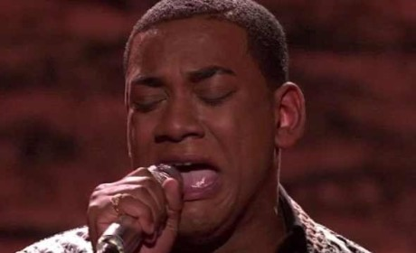 Joshua Ledet: An Angel on American Idol?