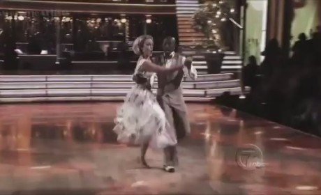 Donald Driver Pays Tribute to Fallen Friend on Dancing With the Stars