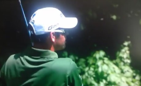 Louis Oosthuizen Double Eagle (The Masters)