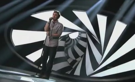 Phillip Phillips and Elise Testone - Somebody That I Used to Know (American Idol)