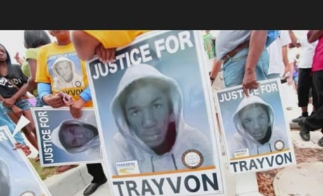 "Wyclef Releases ""Justice"" Tribute to Trayvon Martin"