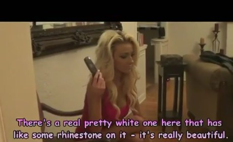 Courtney Stodden Web Series: Episode 1