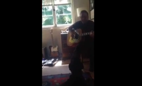 Kiefer Sutherland, Dog Duet