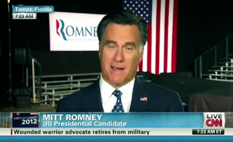 Mitt Romney Raps to Eminem in Hilarious Mash-Up