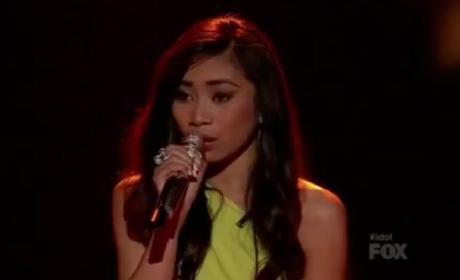American Idol Top 6 Performances: Choosing Wisely?
