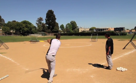 Ultimate Batting Practice: Taking it to a New Level