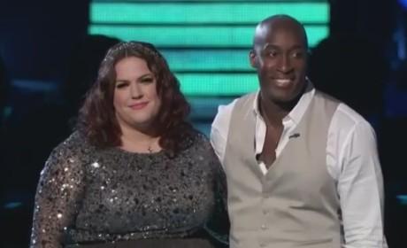 The Voice: Team Blake Final Elimination
