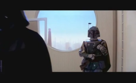 Star Wars: The Empire Strikes Back Trailer (30th Anniversary)