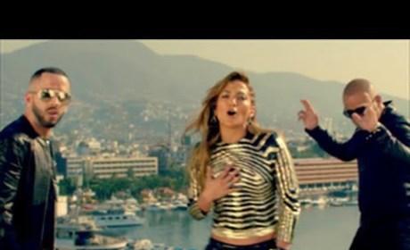 """Wisin & Yandel ft. Jennifer Lopez - """"Follow The Leader"""" (Official Video)"""