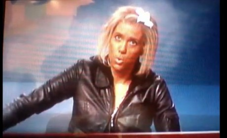 Tanning Mom Saturday Night Live Parody