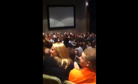 "Russell Brand OWNS ""Katy Perry"" Heckler During Stand-Up Show"