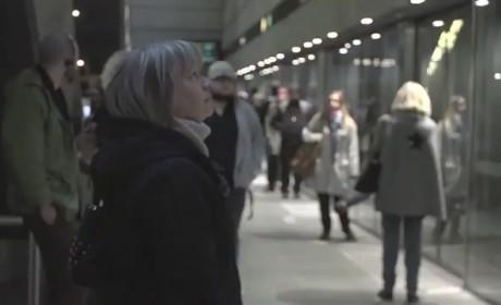 Copenhagen Flash Mob