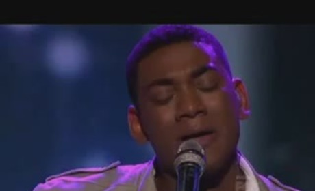 "Joshua Ledet - ""You Raise Me Up"" (Audio)"