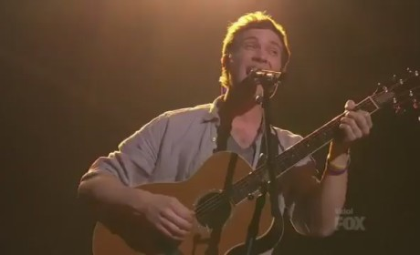 "Phillip Phillips - ""Beggin"""