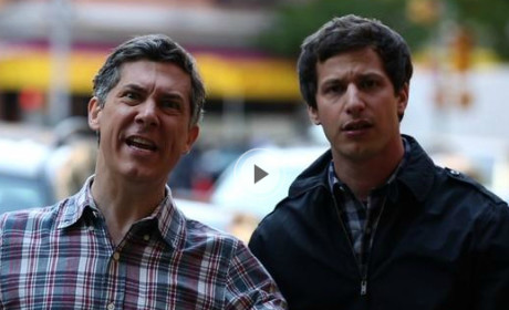 Lazy Sunday 2: Andy Samberg, Chris Parnell Rap in Sequel to SNL Digital Short That Started it All