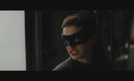 The Dark Knight Rises: Two New TV Spots