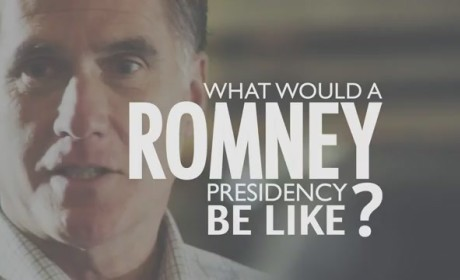 Mitt Romney - Day One Ad (Part Two)