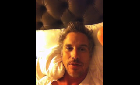 Jason Trawick Loves Britney Spears