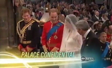 Katie Couric Interview With Prince William