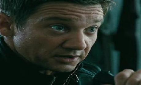 Bourne Legacy Trailer
