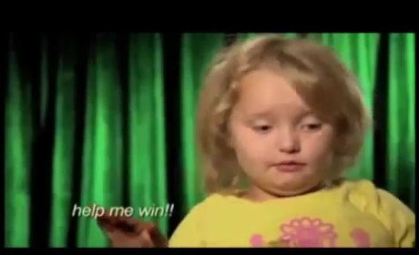 Honey Boo Boo Introduction