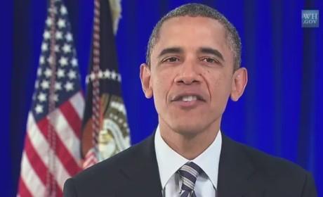 President Obama Congratulates Queen Elizabeth II