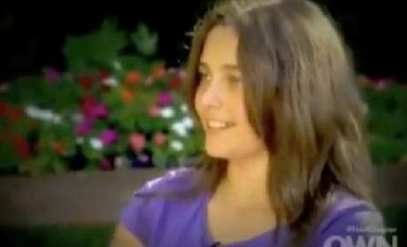 Paris Jackson Oprah Interview (Part I)