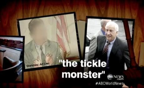 Jerry Sandusky Trial: Alleged Victims Testify