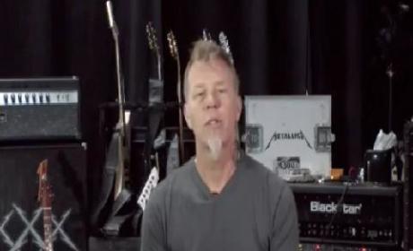 Metallica PSA