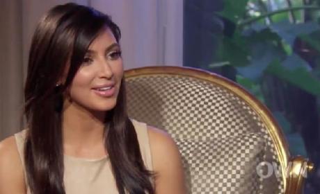 "Kim Kardashian Addresses ""Depression,"" Lessons Learned from Divorce"