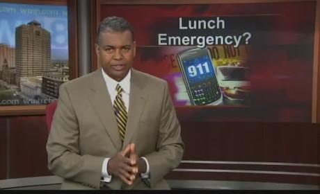Man Calls 911 Over Sandwich Order