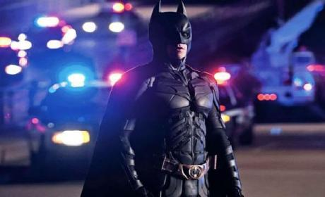New Dark Knight Rises Trailer: Look Who's Angry