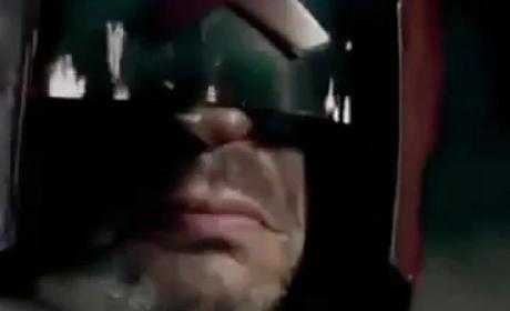 Dredd Trailer: The Post-Apocalyptic Enforcer!