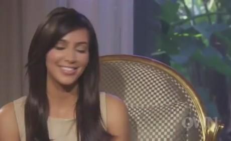 Kim Kardashian to Oprah: Krushing on Kanye!