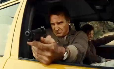 Taken 2 Trailer: What He Does Best