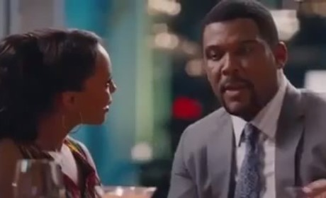 Alex Cross Trailer: Matthew Fox vs. Tyler Perry!