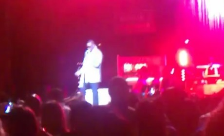 R. Kelly Live in Nashville