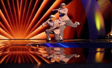 America's Got Talent Review: Vacuum Antics