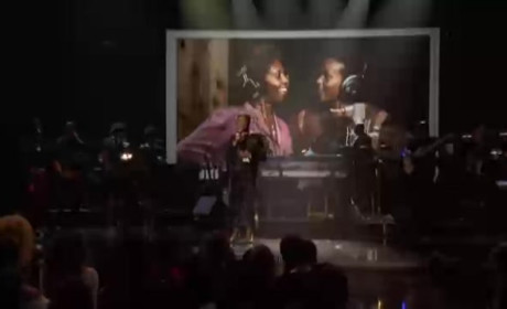 Whitney Houston Tribute (BET Awards)