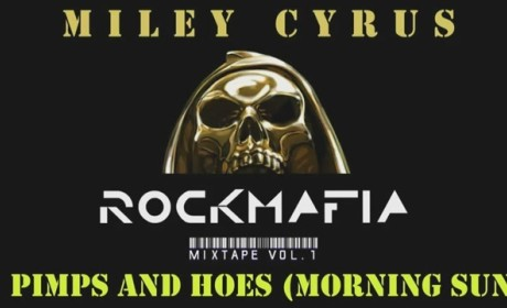 "Rock Mafia (Ft. Miley Cyrus) - ""Morning Sun"""