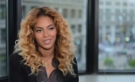 Beyonce Expresses Love, Admiration for Michelle Obama [Video]