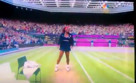 Crip Walk Dance: Serena Williams Criticized Over Olympic Celebration