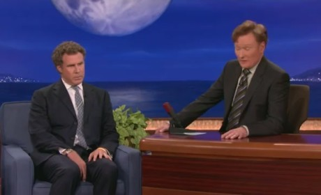 Will Ferrell Bawls over Robsten Breakup, Lashes Out at Kristen Stewart: Trampire!