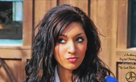 "Farrah Abraham Debut Single: Is ""Finally Getting Up From Rock Bottom"" the Worst Song Ever?"