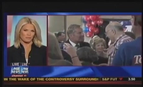 Fox News to Todd Akin: Get Out!